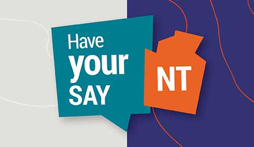 Have your say on the NT maritime industry
