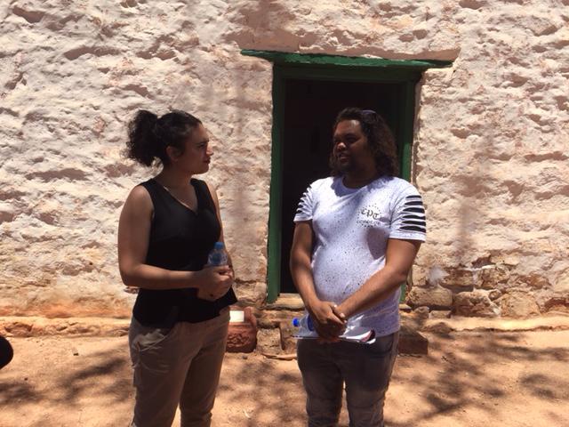 Turbocharging Tourism: $3M Boost for Hermannsburg Historical Precinct in Central Australia