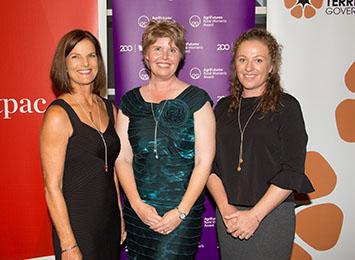 Northern Territory Rural Women's Award winner announced