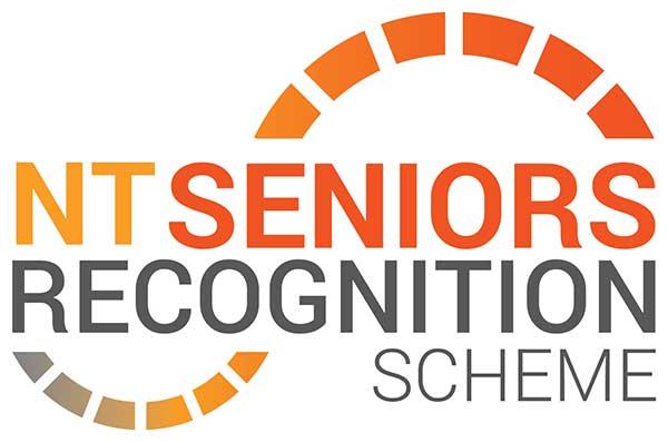 NT Seniors Recognition Scheme