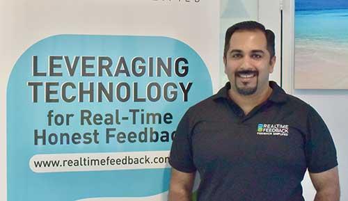 Innovation speeds up feedback