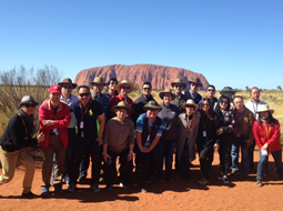 Making the NT 'China Ready' - business and tour guides prepare