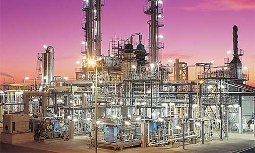 Methanol plant in Laverton, VIC