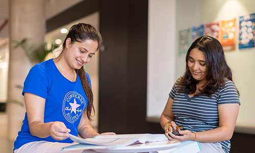 Boosting our population through NT higher education grants