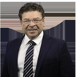 Shaun Drabsch - Chief Executive Officer