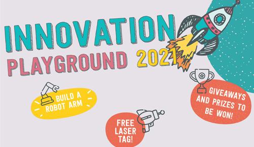 Innovation playground 2021