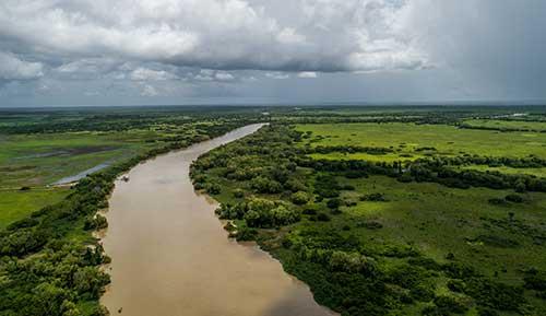 Future of Darwin Region water supply