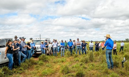 Victoria River Research Station field day rescheduled