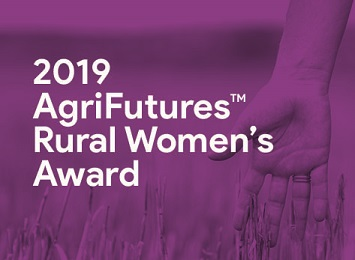 NT finalists announced for Rural Women's Award