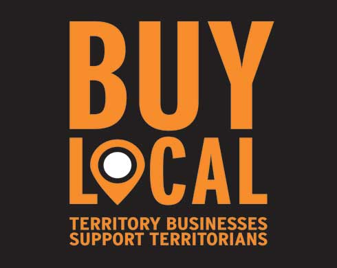 Buy Local, Territory businesses support Territorians