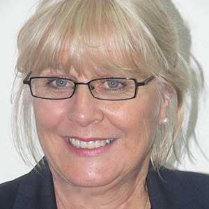 Headshot of Alana Anderson