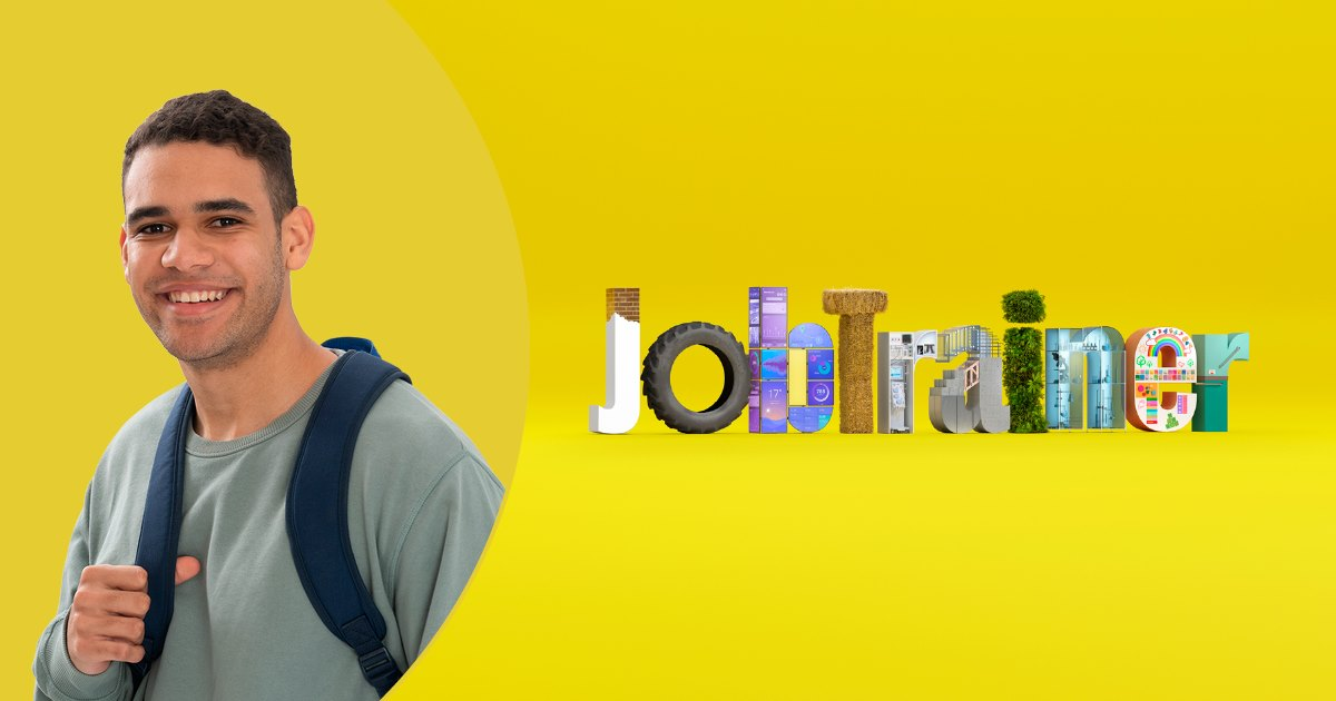 JobTrainer