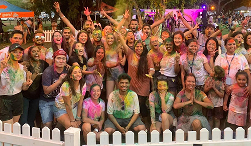 International Student Wellbeing Grants open