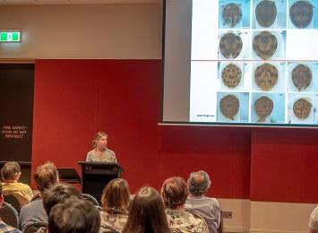 Central Australia hosts entomological conference