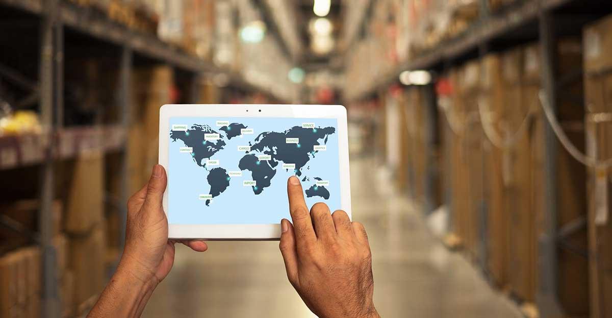 Supply chain solver