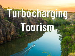 Tourism roadshow presents the Territory's marketing direction for 2018-19