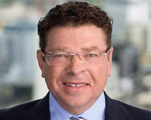 New CEO Shaun Drabsch