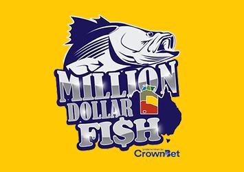 Million dollar fish season four opens
