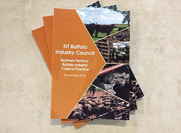 New code for buffalo industry