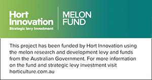 Hort innovation Melon fund