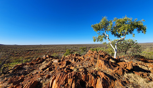 Code of conduct for mineral explorers in the Northern Territory released today