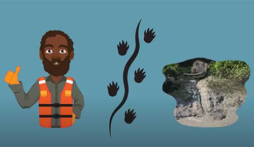 Videos launched to support the Aboriginal Fishing Mentor Program