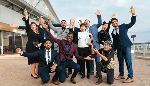Nominate the NT International Student of the Year