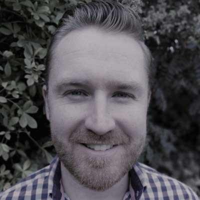 Headshot of Matt Hall