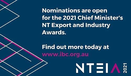 Nominations are open for the export and industry awards