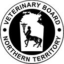 Veterinary Board NT logo