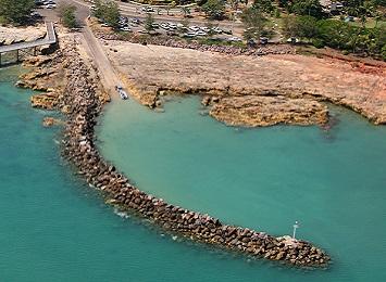 Boat ramp closure: 7-8 February