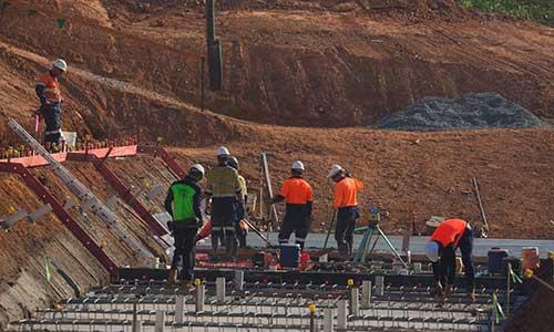 Local Jobs Fund: Infrastructure Grants now open