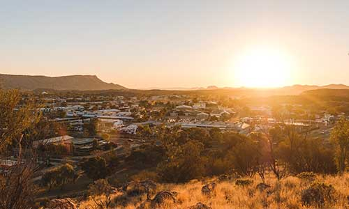 Alice Springs seniors' lifestyle accommodation expressions of interest